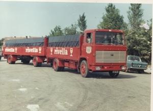 61. Scania 21 de eerste LB 110
