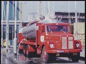 73a. Scania 33 spoelen