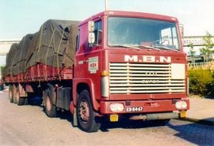 82. Scania 45