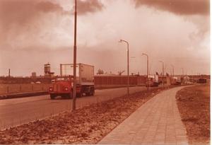 88. Onderweg naar Rotterdam