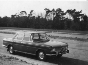 BMW 1800 - 1964