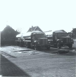 Tankauto's 22 en 33