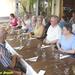 2009_05_31 San Pellegrino 40 welkomsapero