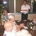 2009_05_31 San Pellegrino 56 verjaardagsgebak 5 juni Jeannine Ded
