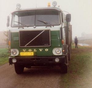 89-03-TB  Chauffeur; Eino Hummel