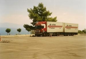 Italie 2008