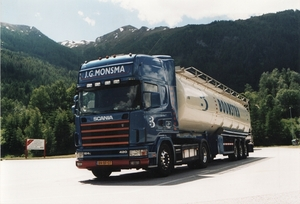 BN-BF-07 in Slovenie