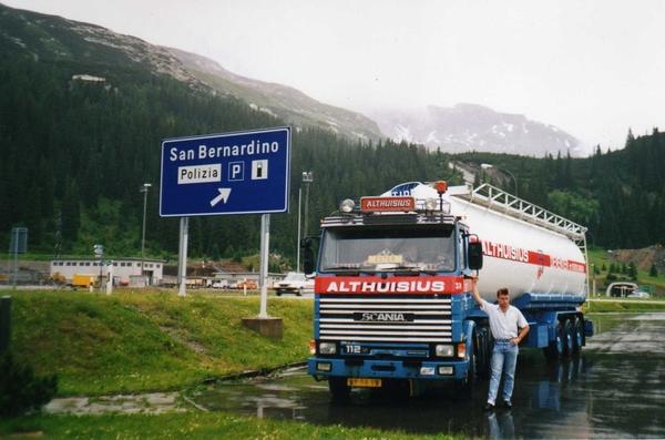 Grote Sint Bernard -1