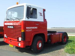 Wagenborg  - Delfzijl