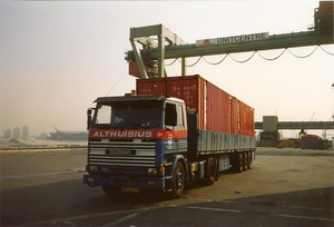 384 met containers