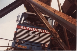 109 - Kipbrug Suikerfabriek Groningen