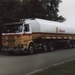 302 Scania 113 met LAG benzine oplegger