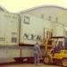 Container overzetten