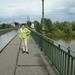 pont canal van Briare