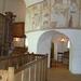 De rondkerk van Osterlars