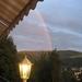 13jul2009: regenboog vanop hotelterras