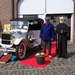 BORGLOON bruidswagens ceremoniewagens oldtimers
