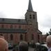 De neogotishe OLVrouwkerk