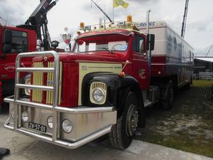 De Nienoord Truck