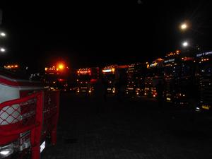 Bij Nacht