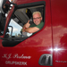 Tijdelijk chauffeur Jan Ellens