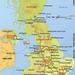 Engeland_map