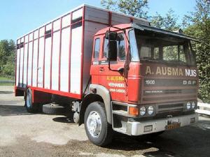 Ausma - Nuis      1988-05-11
