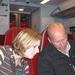 Van Windsor naar London met de trein.