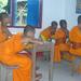 Eerste monnikenklas