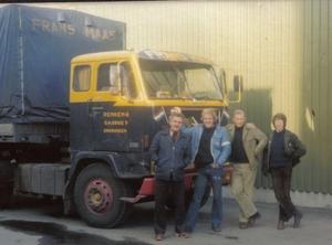 Rekema Chauffeurs 1979