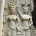 Apsaras - Angkor Wat
