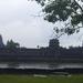 Angkor Wat bij valavond