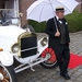 OLDTIMERS VERHUUR ceremoniewagens bruidswagens