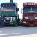BR-JD-50 en BR-PN-31  en de bar keeper op Truckstar festival