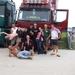 De Feest ploeg van Truckstar Assen