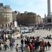 1A2 Trafalgar Square _drukte