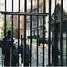1A5 Downing Street _afgesloten voor publiek