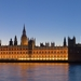 1A7 Westminster palace met klokkentoren