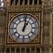 1A7 Westminster palace _Big Ben uurwerk in klokkentoren