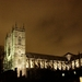 1A8 Westminster Abbey _by nigth