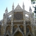 1A8 Westminster Abbey _front