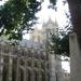 1A8 Westminster Abbey _zijzicht