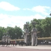 1A9 Buckingham Palace _horse guards