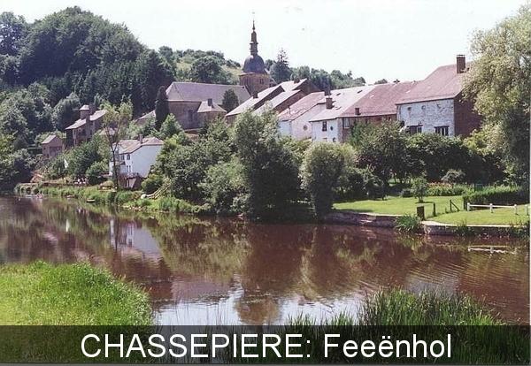 Chassepiere