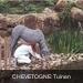 Chevetogne eenhoorntuin