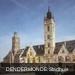 Dendermonde: stadhuis