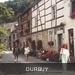 Durbuy kleinste stadje van Belgie