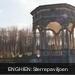 Enghien paviljoen in het park