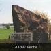 Gozee Menhir