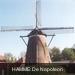 Hamme De Napoleon molen